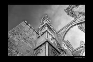 La bellissima cattedrale di Palermo
