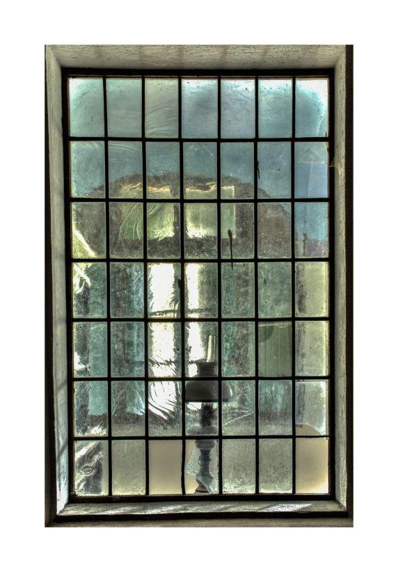 La stanza dei finestroni